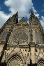 Free St.Vitus Cathedral In Prague Stock Photos - 6519633