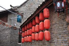 Free Lijiang ,a Beautiful Small Town In China Stock Photos - 6510253