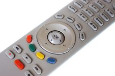 Free Infrared Remote Control Royalty Free Stock Photos - 6511158