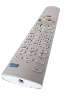 Free Infrared Remote Control Royalty Free Stock Image - 6511256