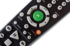 Free Infrared Remote Control Stock Photo - 6511700
