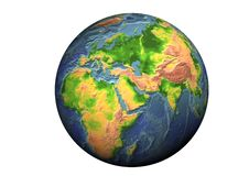 Free 3d Globe Stock Images - 6512544