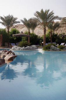 Free Swimming Pool Royalty Free Stock Image - 6514226