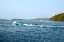 Sea Scenery. Stock Photography