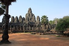 Free Cambodia Royalty Free Stock Photos - 6515268