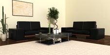 Free Interior Royalty Free Stock Photo - 6516135