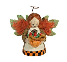 Free Autumn Angel Royalty Free Stock Photos - 6517728