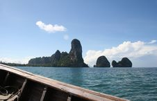 Free Thailand Island Stock Photography - 6517832