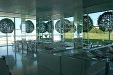 Free Ultra Modern Hotel In Antalya Royalty Free Stock Image - 6518156