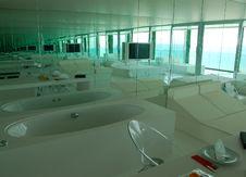 Free Ultra Modern Hotel In Antalya Stock Photos - 6518243