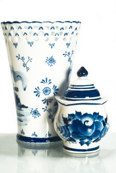 Free Vase Royalty Free Stock Images - 6518549