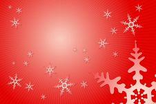 Free Snowflake Royalty Free Stock Photos - 6519028