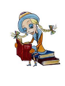 Free Reading Royalty Free Stock Image - 6519296