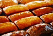 Free Bread Royalty Free Stock Photos - 6519358