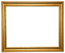 Free Old Wooden Frame Stock Image - 6519891