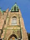 Free Church 01 Stock Image - 6520741