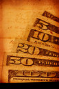 Free Old Dollar Stock Photography - 6523472