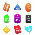 Free Colored Tags - Discount Stock Images - 6529284