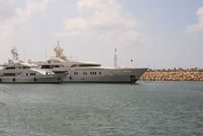 Free Yacht Stock Photos - 6520513