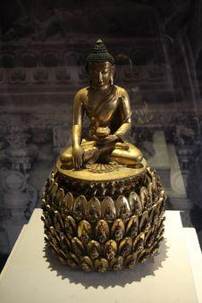 Free Buddha Stock Images - 6520544