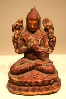 Free Buddha Royalty Free Stock Photo - 6520545