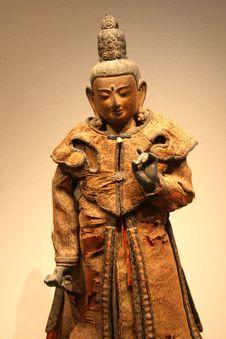 Free Buddha Stock Photography - 6520632