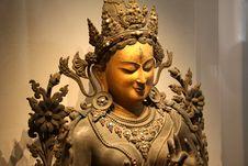 Free Buddha Royalty Free Stock Photos - 6520638
