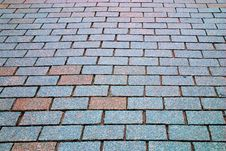 Free Pavement Royalty Free Stock Photos - 6520908