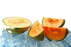 Free Water Melon Stock Images - 6521834