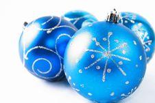 Free Colorful Christmas Stock Image - 6522231