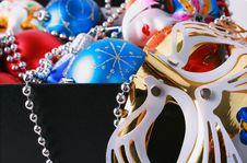 Free Colorful Christmas Stock Photography - 6522742