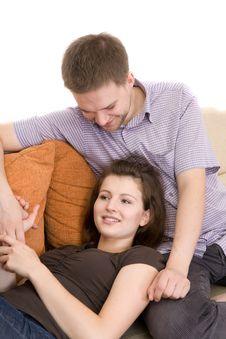 Free Happy Couple Stock Photos - 6522803