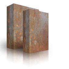 Free Metal Box Royalty Free Stock Photography - 6522937