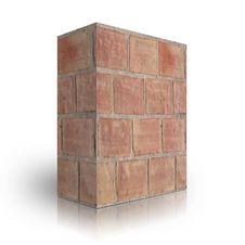 Free Wall Bricks Stock Photography - 6523152