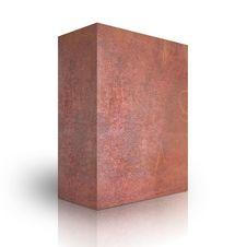 Free Metal Box Stock Photo - 6523360