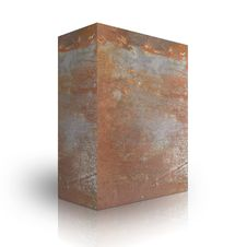 Free Metal Box Stock Image - 6523391