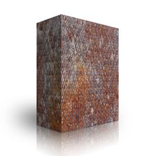 Free Metal Box Stock Images - 6523424