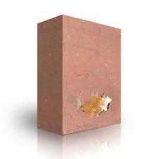 Free Metal Box Stock Images - 6523444