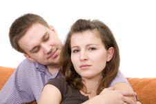Free Happy Couple Stock Photography - 6523462