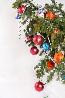 Free Holiday Ornament Stock Photo - 6523710