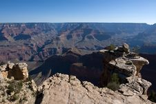 Free Grand Canyon Stock Images - 6524854
