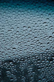 Free Drops Royalty Free Stock Photo - 6525605