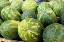 Free Watermelon Royalty Free Stock Images - 6526439