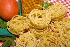 Free Ingredients For Macarronada Stock Photo - 6526980