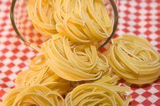 Free Pot Of Pasta Stock Photos - 6527093