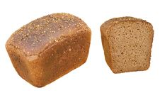 Free Bread Royalty Free Stock Image - 6528136