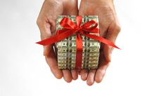 Free Expensive Gift Stock Photos - 6529003