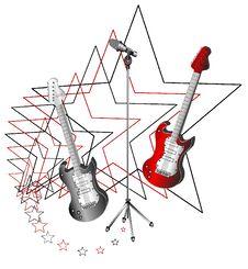 Free Music Stock Image - 6530771