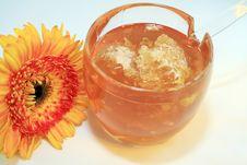 Free Honey Stock Image - 6532371