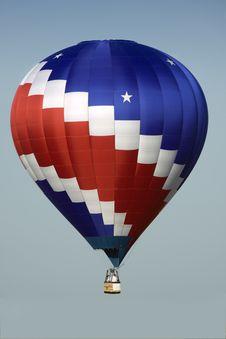 Free Hot Air Balloon Royalty Free Stock Image - 6532446